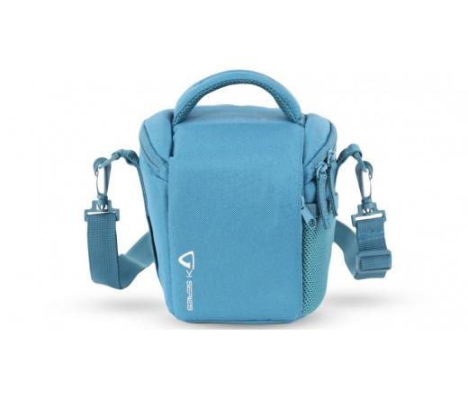 VANGUARD VK 15BL fotó/videó táska kék