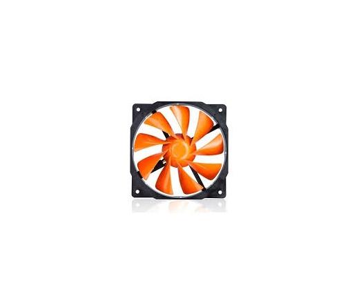 COOLER XIGMATEK XOF-F1255 120mm Narancs