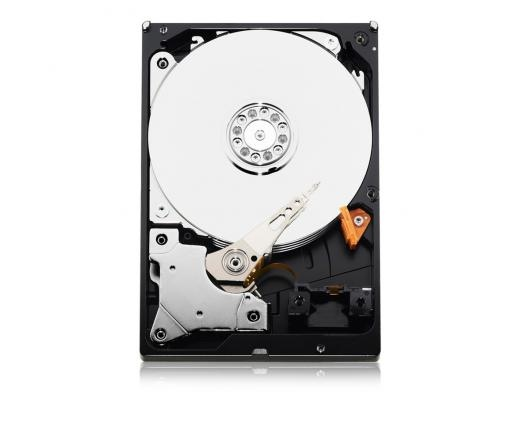 HDD WD 500GB 64MB CACHE SATA 6GB/S AV-Green WD5000AURX