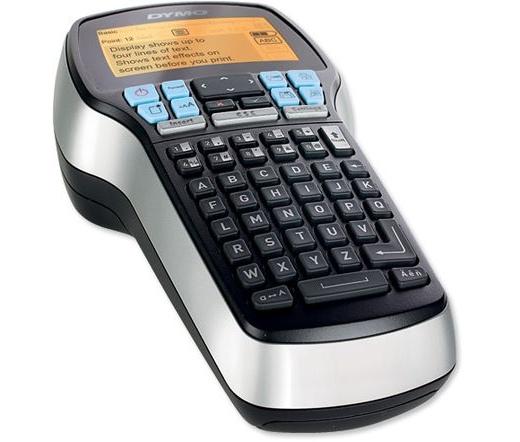 DYMO LM420P kézi feliratozógép