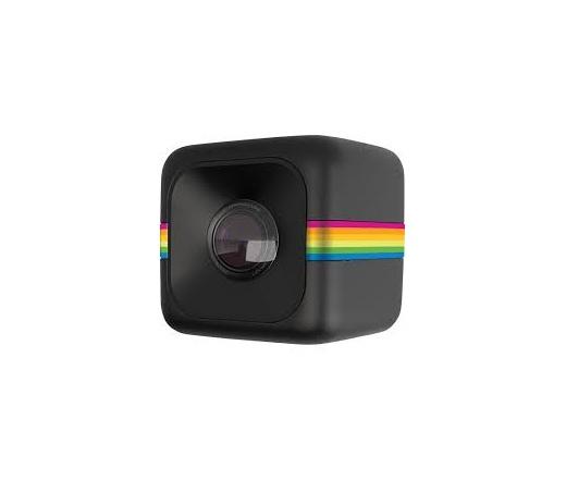 Polaroid Cube Full HD akciókamera, fekete
