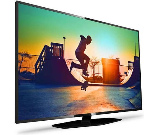 "TV PHILIPS LED UHD 50PUS6162/12 50"" Smart"