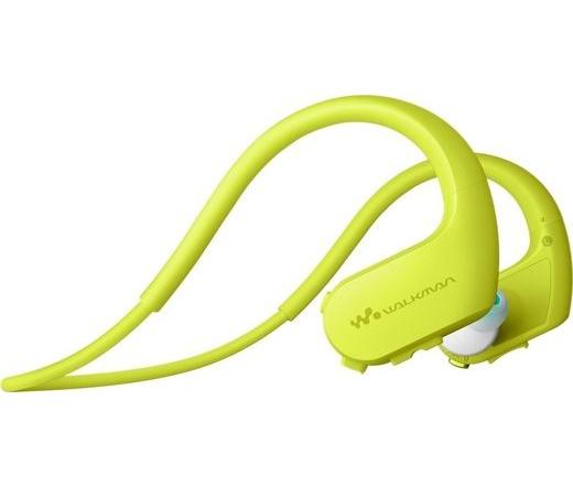 Sony NW-WS623 (Zöld) Sport vízálló MP3 lejátszó
