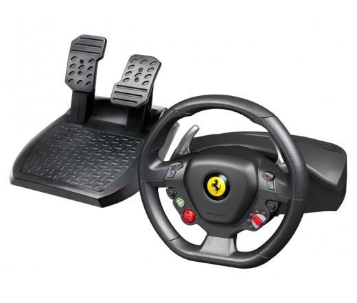THRUSTMASTER Ferrari 458 kormány (XBox 360)
