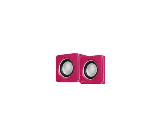 ARCTIC SOUND SPEAKER S111 M Rózsaszín