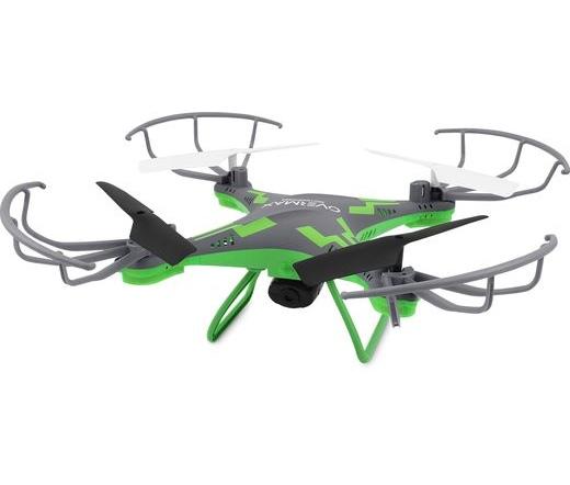 Overmax X-Bee Drone 3.1 Plus szürke/zöld