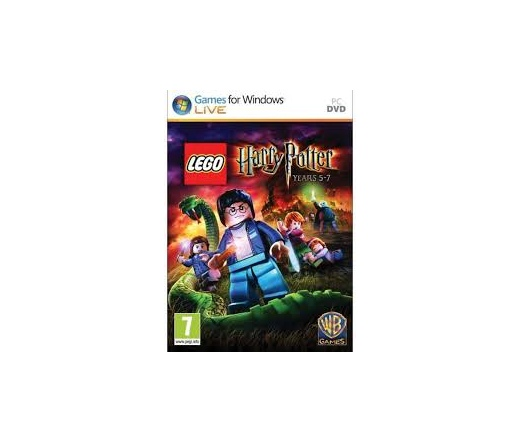PC Lego Harry Potter 5-7