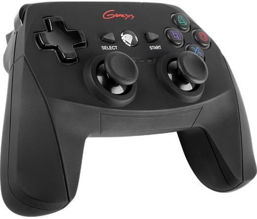 Natec Genesis PV59 PC/PS3 Wireless gamepad