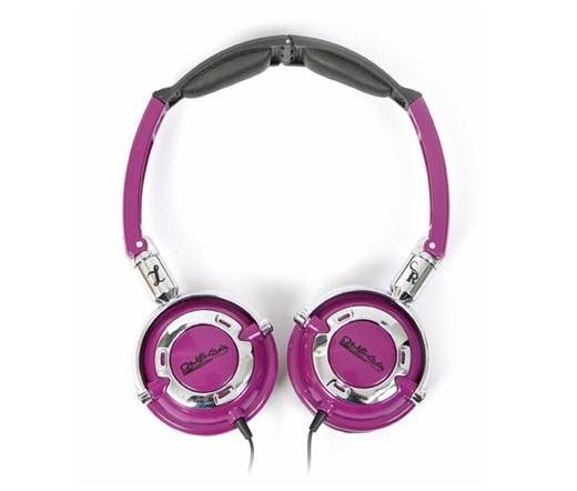 OMEGA Freestyle Headset lila