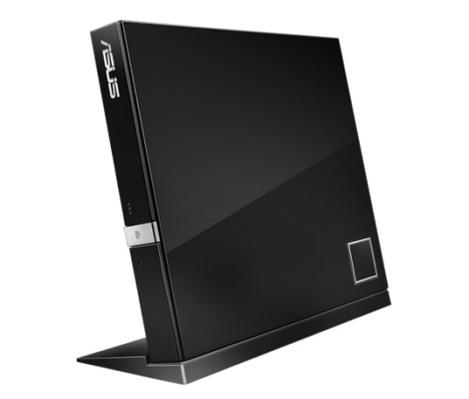 BLU-RAY ASUS SBC-06D2X-U/BLK/G/AS USB Fekete