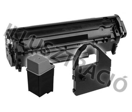 Epson C13S015610 SIDM Black Ribbon