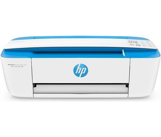 HP DeskJet Ink Advantage 3787 tintasugaras multifunkciós nyomtató