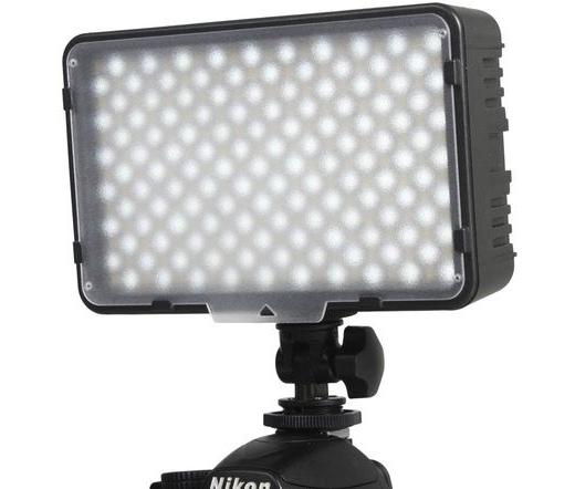 PHOTTIX Video LED lámpa 198C