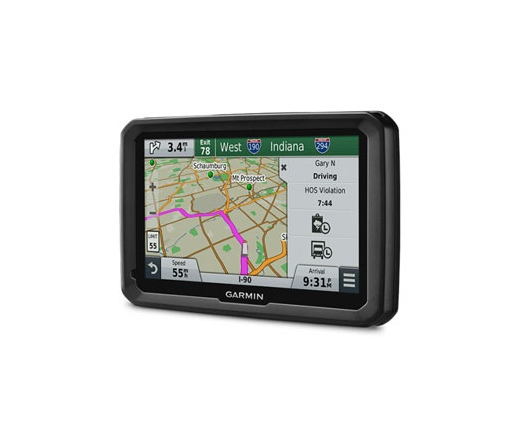 "GPS GARMIN 770LMT-D 7.0"" Europe Lifetime Map Lifetime Traffic"