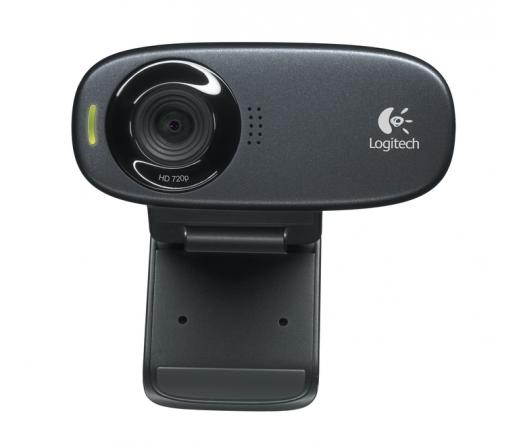LOGITECH QUICKCAM C310 HD