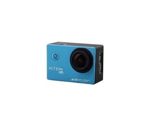 Alcor Action HD sportkamera Kék