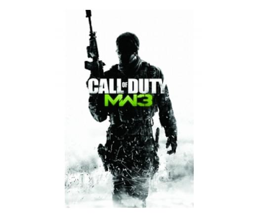 GAME PC Call of Duty 8 - Modern Warfare 3