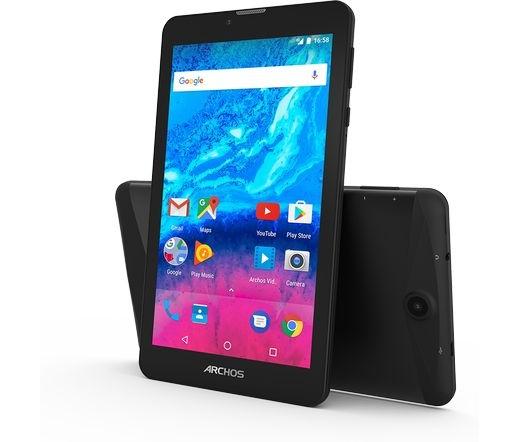 "TABLET Archos Core 70 7"" 1/8 GB, 3G fekete"