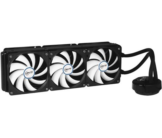 ARCTIC Liquid Freezer 360 - CPU Water Cooler