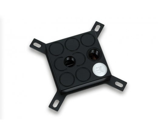 EK Water Blocks EK-Supremacy EVO - Acetal+Nickel CSQ