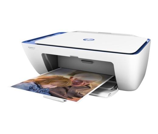 Printer HP DeskJet 2630 MFP tintasugaras nyomtató