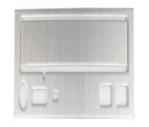 LIAN LI Blende Sony Aluminium