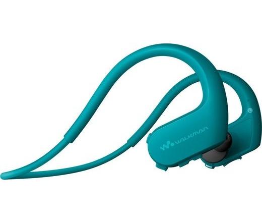 Sony NW-WS623 (Kék) Sport vízálló MP3 lejátszó
