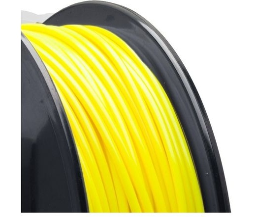 Voltivo ExcelFil 3D PLA 3mm yellow