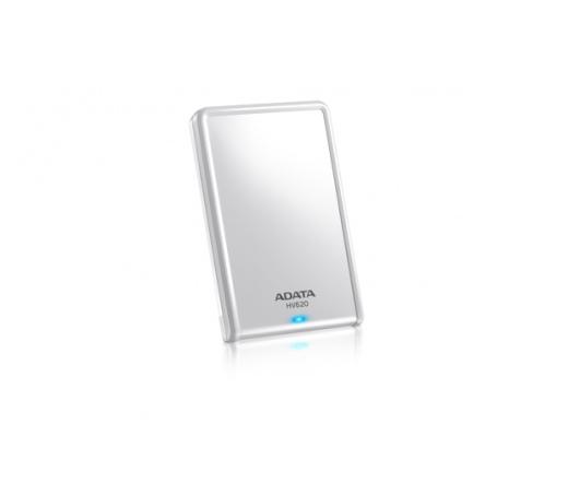 HDD ADATA HV620 USB3.0 1TB Fehér