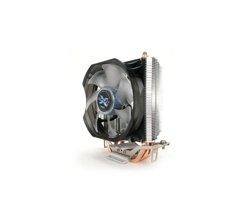 COOLER ZALMAN CNPS7X LED PLUS V-Shaped CPU Hűtőventillátor