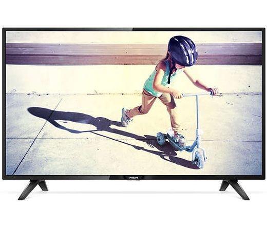 "TV PHILIPS HD LED 32PHS4112/12 32"""