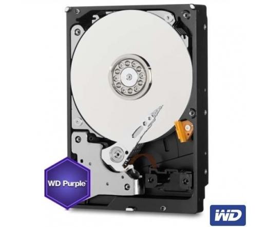 HDD WD 500GB 64MB CACHE SATA-III Purple WD05PURZ