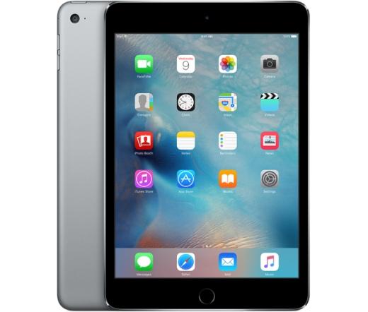 "TABLET APPLE iPad mini 4 7,9"" Wi-Fi+Cellular 128GB Space Gray"