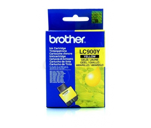 Patron Brother LC900Y Yellow