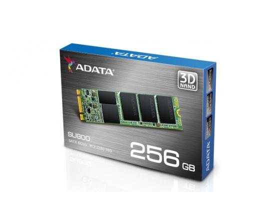 SSD SATA III M.2 SATA  ADATA SU800 256GB 3D retail