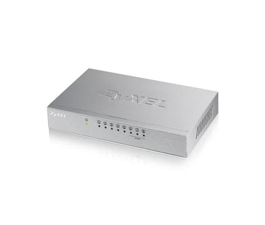 NET ZYXEL ES-108Av3 8-Port Switch