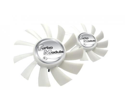 COOLER ARCTIC Turbo Module V1 VGA hűtő