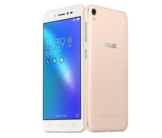 "Asus ZenFone Live ZB501KL 5"" 16GB Gold"