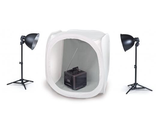 KAISER Desktop Shooting Kit