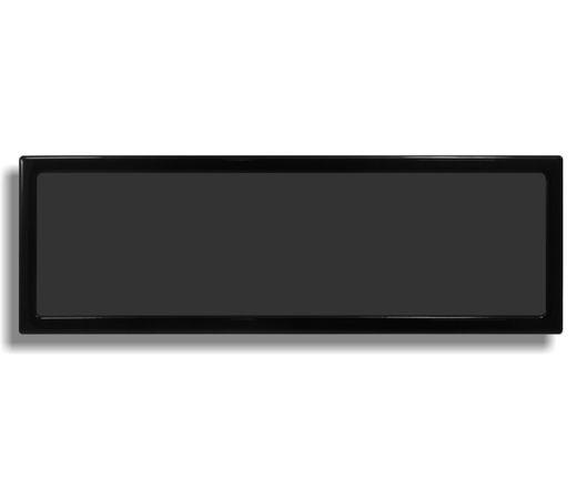 DEMCIFLEX porszűrő EKWB Coolstream XTX 360 - Fekete/Fekete