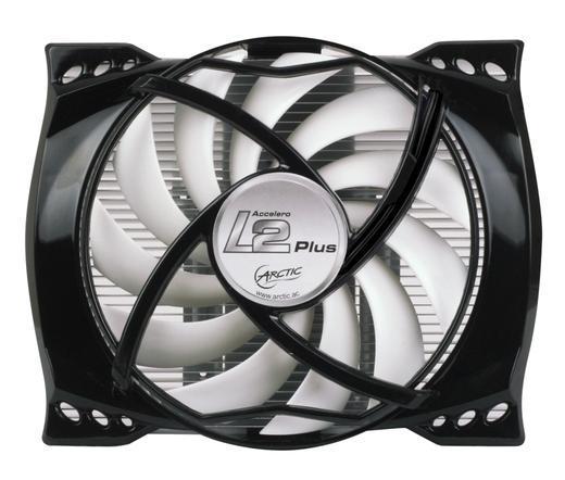 COOLER ARCTIC Accelero L2 Plus VGA hűtő (ATI, nVidia)