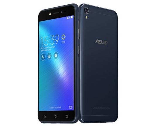 "Asus ZenFone Live ZB501KL 5"" 16GB Navy Blue"