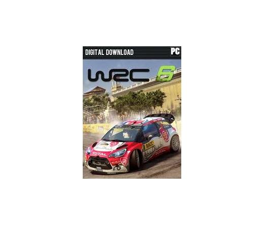 PC WRC 6