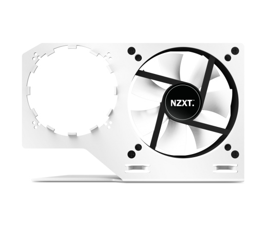 NZXT G10 Adapter for NZXT Kraken - Fehér