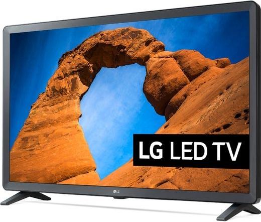 """TV LG 32"""" 32LK6100PLB"""