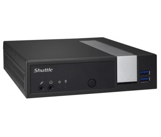 BBN Shuttle XPC Slim DX30