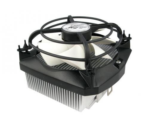 COOLER ARCTIC Alpine 64 Pro Rev 2 (AMD)