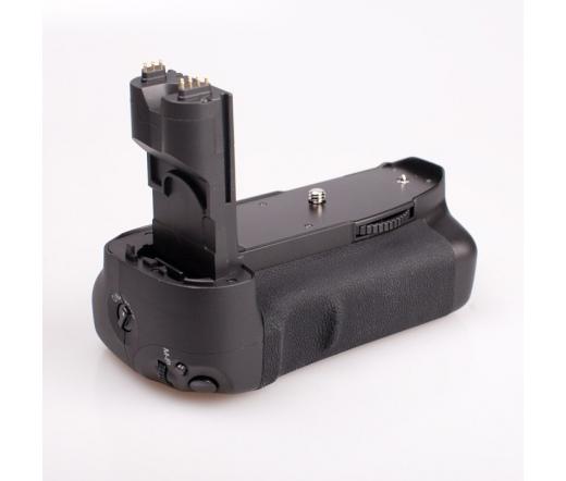 PHOTTIX akkumulátor tartó markolat BG-7D PS