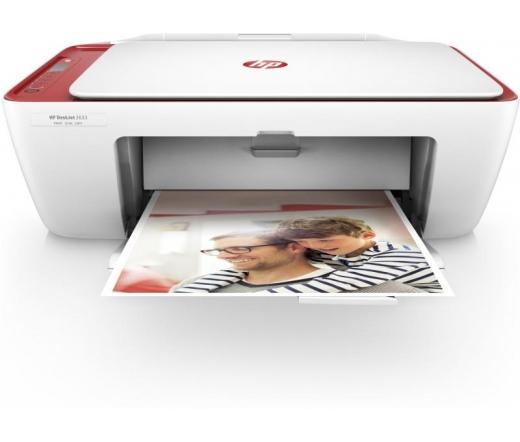 Printer HP DeskJet 2633 MFP