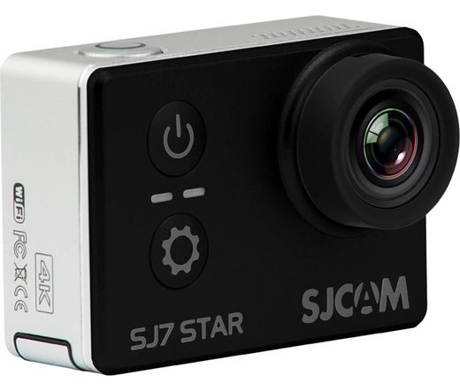 SJCAM SJ7 akciókamera fekete